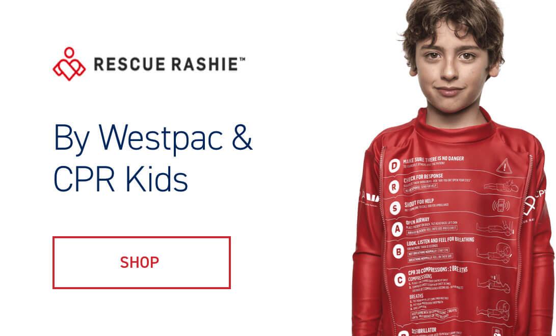 Rescue Rashie